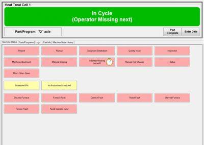 StatusWatch PC Interface