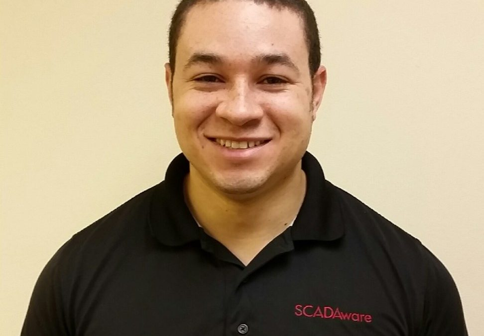 Josh Niemi of SCADAware Earns Illinois Professional Engineering License